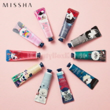 MISSHA Love Secret Hand Cream SPF15 30ml [Beyond Closet Edition]